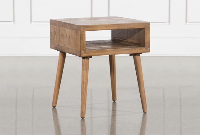 Dakota End Table - 360