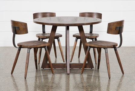 Cleve 5 Piece Dining Set - Main