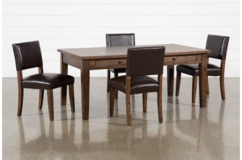 Viking 5 Piece Dining Set