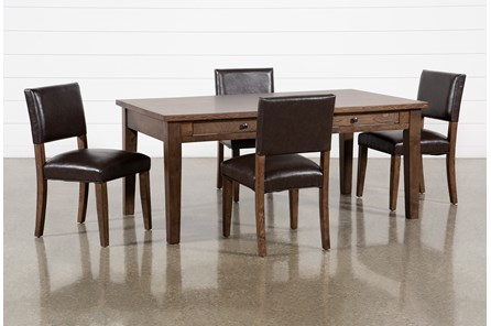 Viking 5 Piece Dining Set - Main