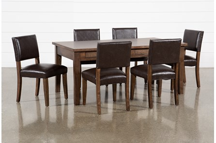 Viking 7 Piece Dining Set - Main