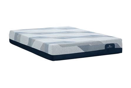 iComfort Blue 300CT Firm Full Mattress
