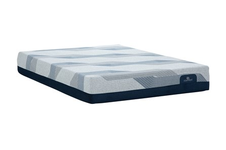 iComfort Blue 300CT Firm Full Mattress - Main