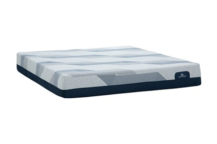 iComfort Blue 300CT Firm Cal King Mattress - Main