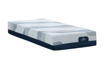 iComfort Blue 300CT Plush Twin XL Mattress