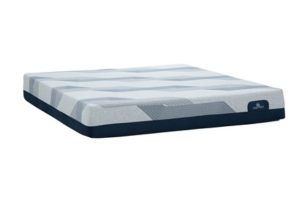 iComfort Blue 300CT Plush Eastern King Mattress - Main