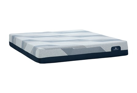 iComfort Blue 300CT Plush Cal King Mattress