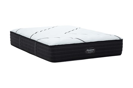 Beautyrest Black L Class Extra Firm Full Mattress