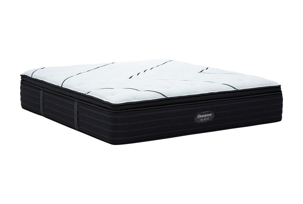 Beautyrest Black L Class Medium Pillowtop Eastern King Mattress