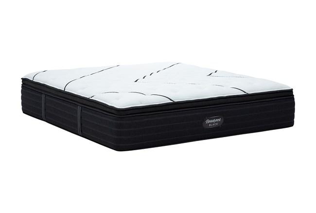 Beautyrest Black L Class Medium Pillowtop Eastern King Mattress - 360