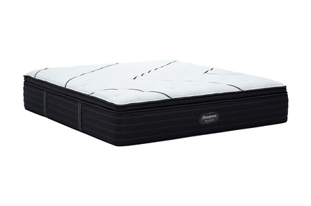 Beautyrest Black L Class Medium Pillowtop Cal King Mattress