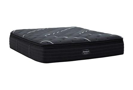 Beautyrest Black C Class Plush Pillowtop Full Mattress