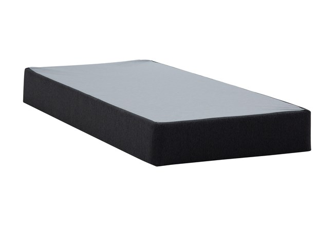 BEAUTYREST BLACK 2019 TWIN XL BOXSPRING - 360