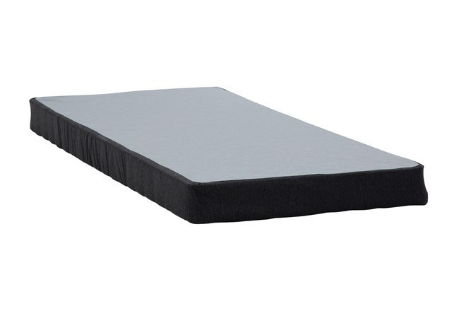 BEAUTYREST BLACK 2019 LOW PROFILE TWIN XL BOXSPRING - 360