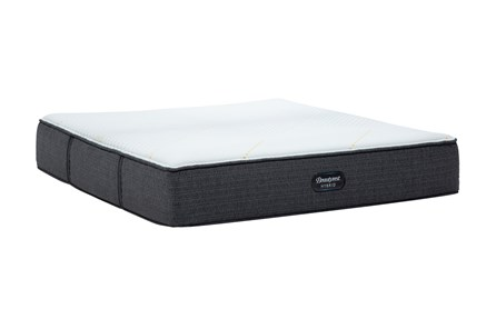 Beautyrest Hybrid Carbondale Firm Cal King Mattress