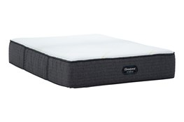Beautyrest Hybrid Carbondale Plush Queen Mattress