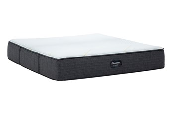 Beautyrest Hybrid Carbondale Plush Cal King Mattress