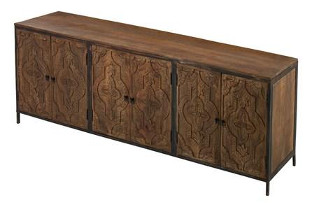 Iron Jumbo Sideboard