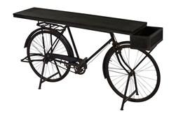 Black Bicycle Bar