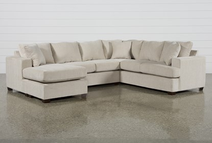 Miraculous Kerri Sand 2 Piece Sectional With Left Arm Facing Sofa Chaise Spiritservingveterans Wood Chair Design Ideas Spiritservingveteransorg