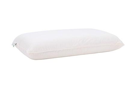 Revive Organic Latex Pillow-Queen Medium - Main