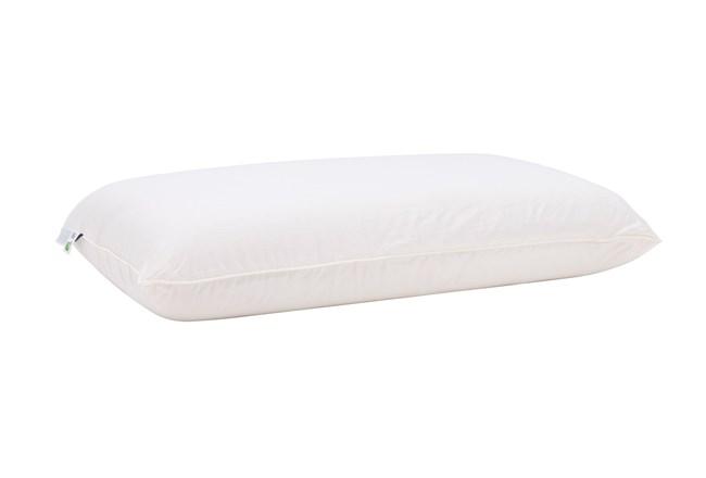 Revive Organic Latex Pillow-Queen Soft - 360