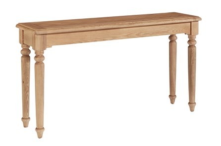 Magnolia Home Prairie Sofa Table