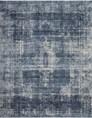 79X112 Rug-Magnolia Home Kennedy Denim/Denim By Joanna Gaines - Signature