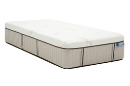 Latex Choice Plush Twin Mattress
