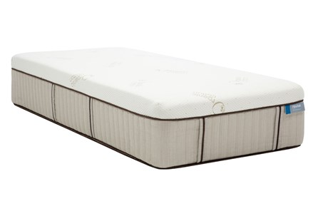 Latex Choice Plush California King Split Mattress