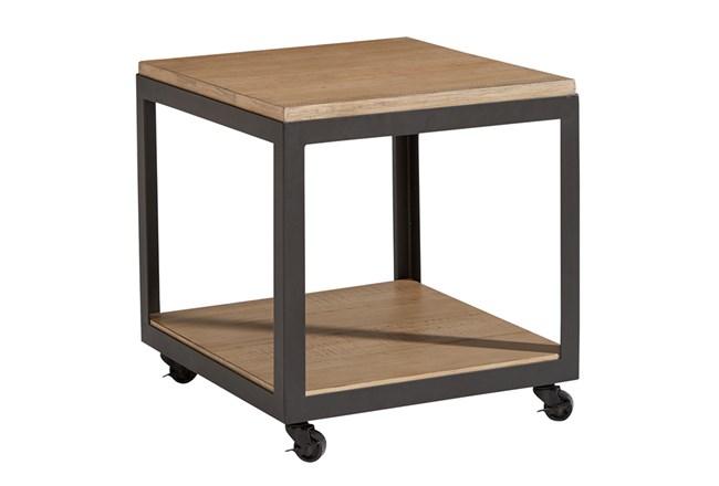 Magnolia Home Bastrop End Table - 360