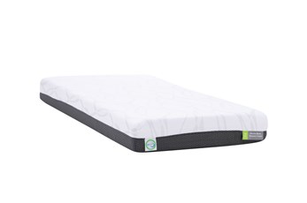 Revive Basics 8 Inch Memory Foam Twin XL Mattress