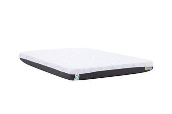 Revive Basics 8 Inch Memory Foam Queen Mattress
