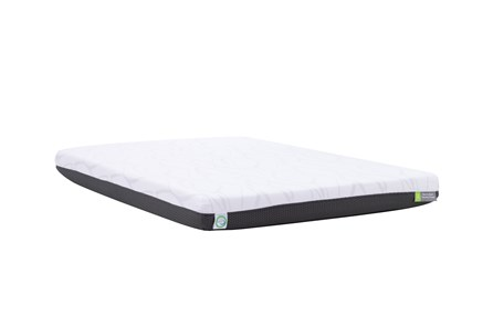 Revive Basics 8 Inch Memory Foam California King Mattress