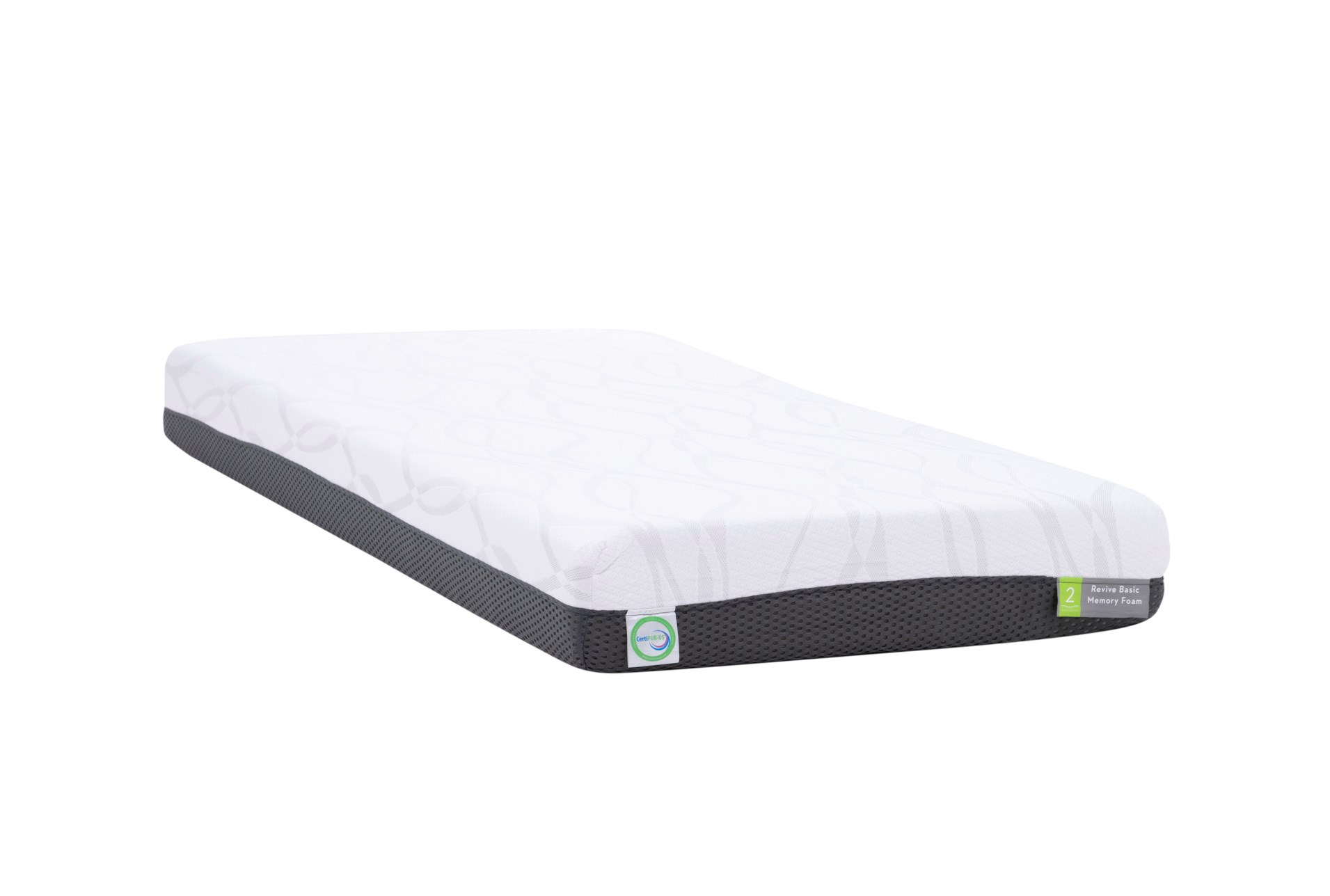 8 Inch Memory Foam California King