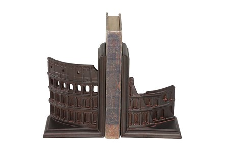 Colosseum Bookend