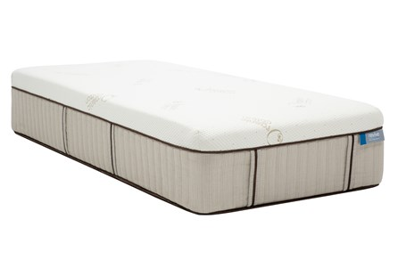Latex Hybrid Firm Twin Mattress