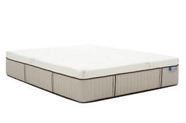 Latex Hybrid Firm California King Mattress