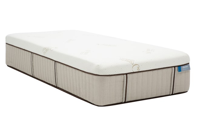 Latex Hybrid Medium Twin Xl Mattress - 360