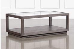 Helms Coffee Table