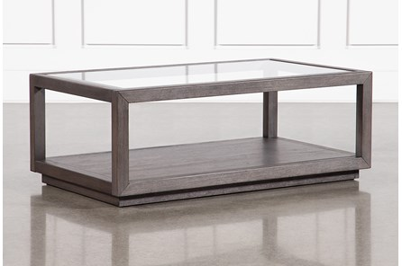 Helms Coffee Table
