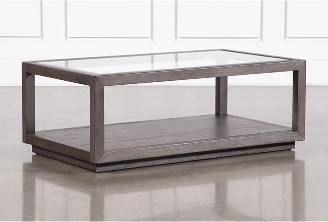 Helms Coffee Table - 360