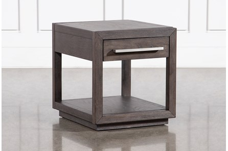 Helms End Table