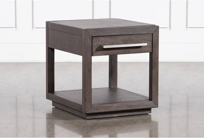 Helms End Table - 360