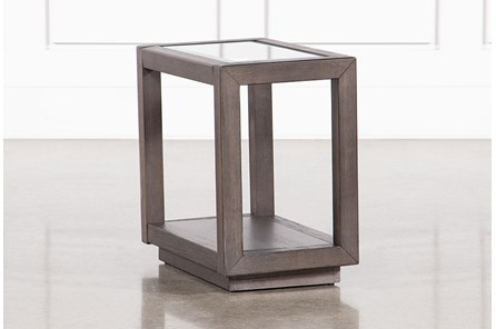 Helms Chairside Table