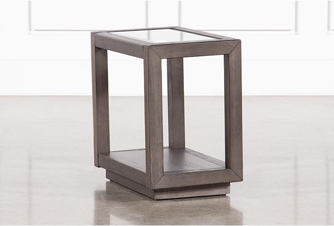 Helms Chairside Table - 360
