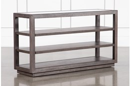 Helms Sofa Table
