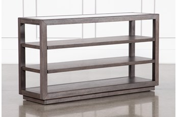 Helms Sofa Table
