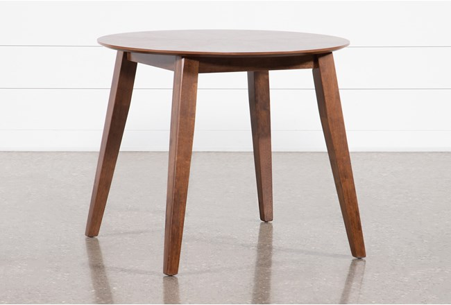 Kara Round Dining Table - 360