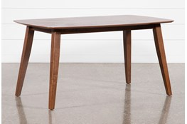 Kara Rectangle Dining Table